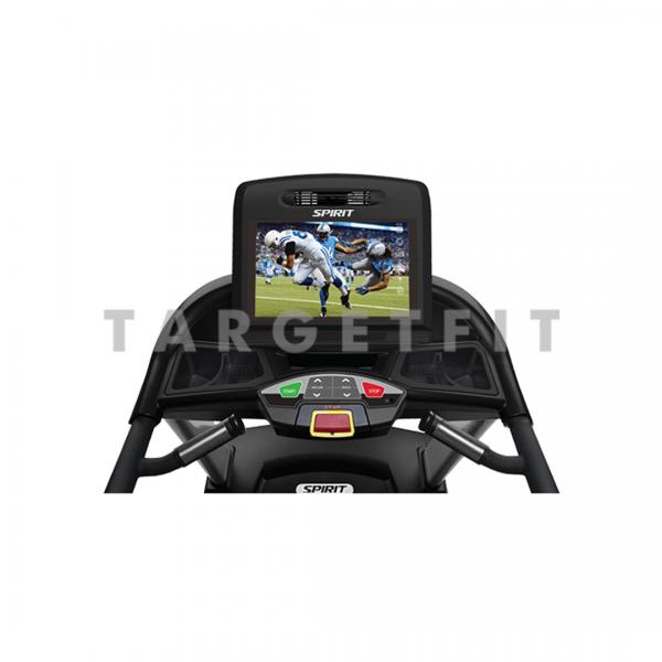 treadmill spirit ct850ent