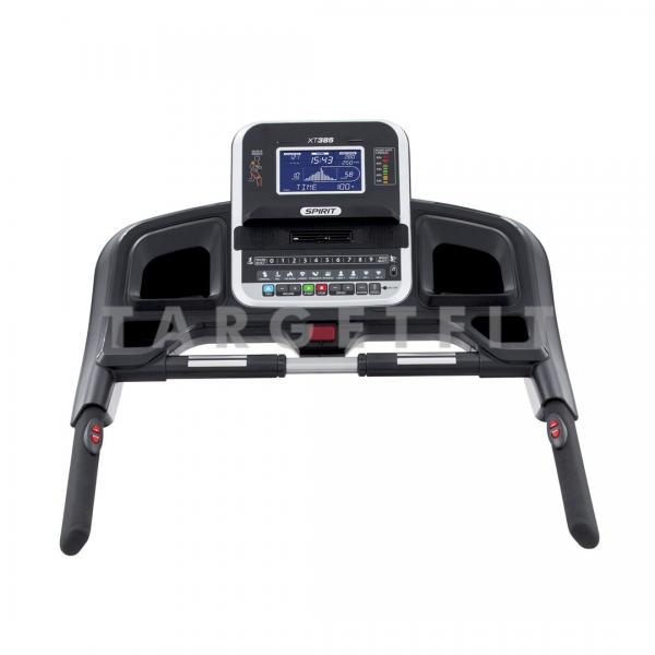 treadmill spirit xt385
