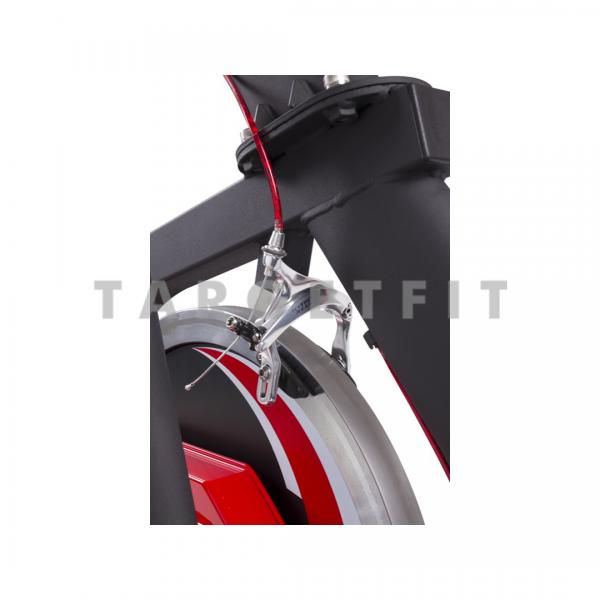 elliptical spirit cg800
