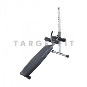 adjustable ab bench bodycraft f680
