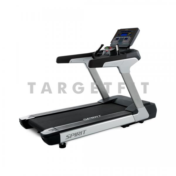 treadmill spirit ct900