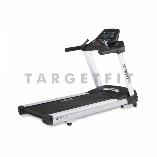 treadmill spirit ct800