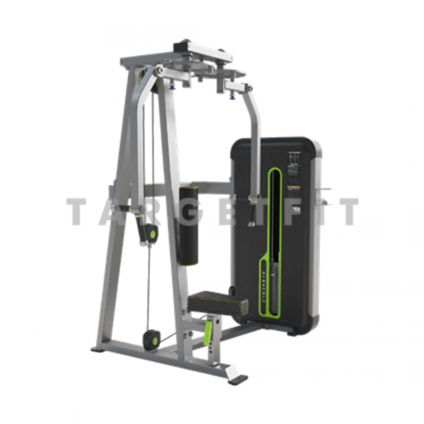 DHZ Pearl Delt and Pec Fly Machine E3007