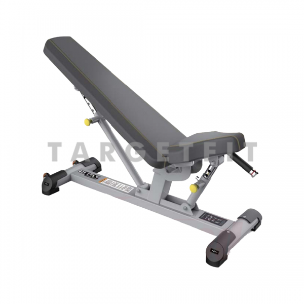 Relax Flat to Incline Bench PTT0204