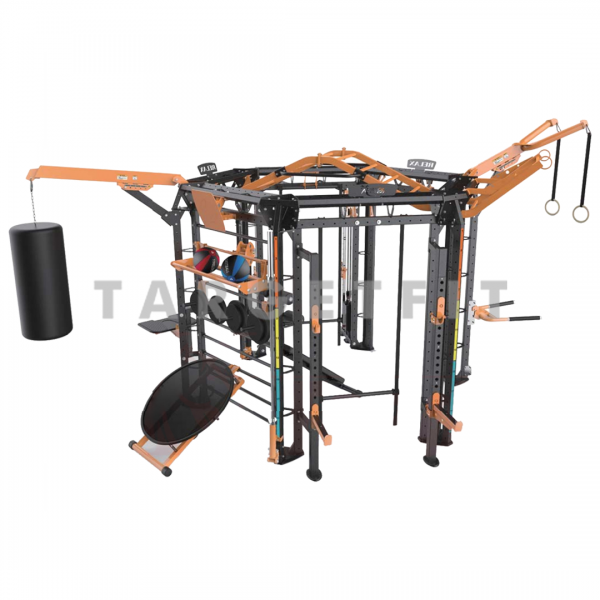 Relax Modularization Training System FTM6601A