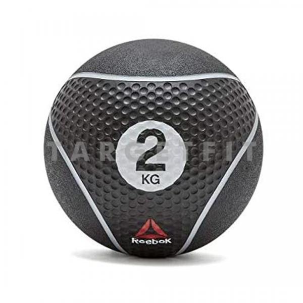 Reebok Medicine Ball 2kg RSB-16051