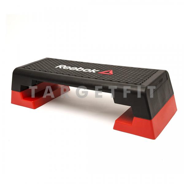 Reebok Step Black Red RSP-16150