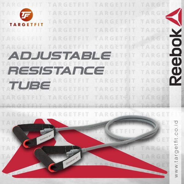 Reebok Adjustable Resistance Tube Light RSTB-16075