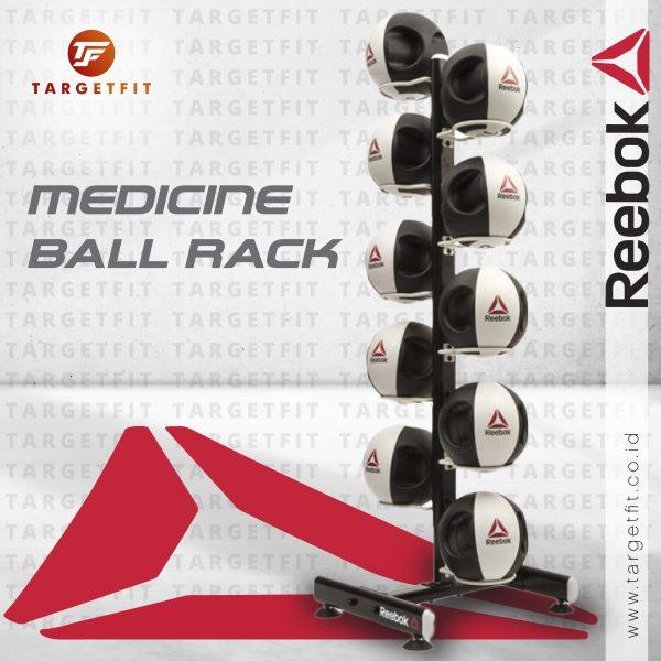 Reebok Medicine Ball Rack RSRK-6MB