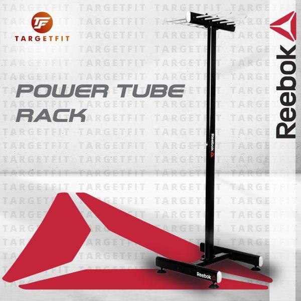Reebok Power Tube Rack RSRK-6TB