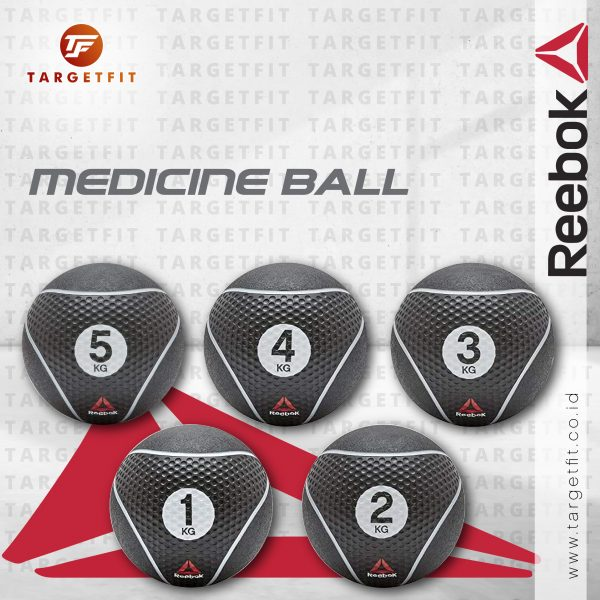 Reebok Medicine Ball RSB-16051