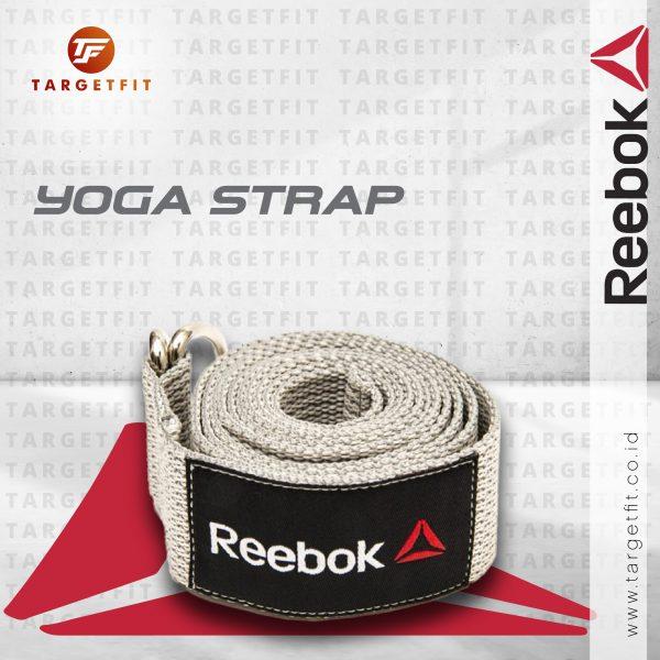 Reebok Yoga Strap RSYG-16023