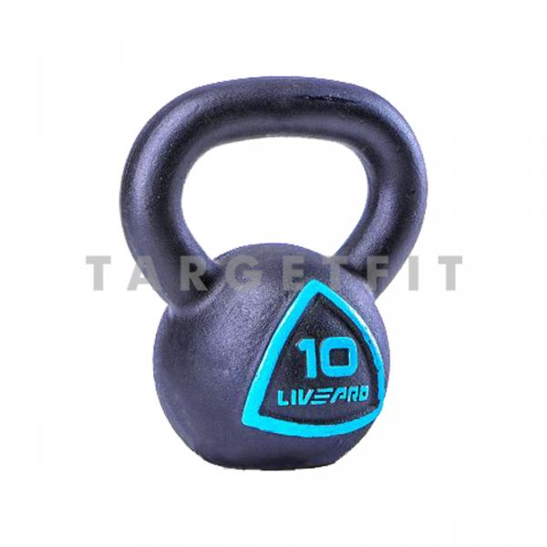 Livepro Kettlebell LP8041 10kg