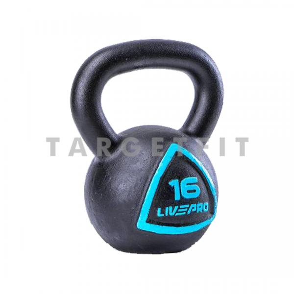 Livepro Kettlebell LP8041 16kg