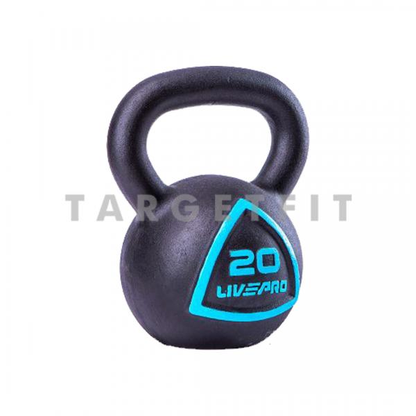 Livepro Kettlebell LP8041 20kg