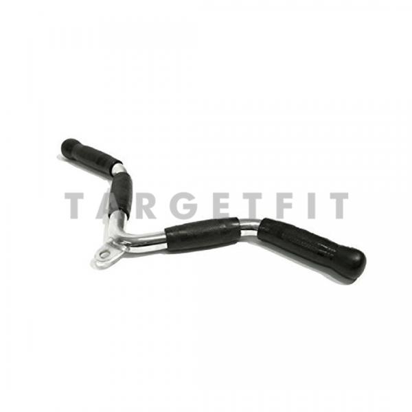 Livepro Angled Biceps/Triceps Bar LP8192F